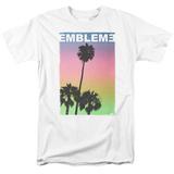 Emblem3- Palms Stamp T-shirts