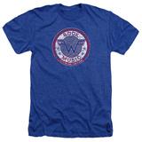 Weezer- Distressed Rock Music Button Shirts