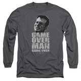 Long Sleeve: Alien- Game Over Man Long Sleeves