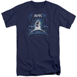 AC/DC- Ballbreaker Album Cover (Big & Tall) Shirt