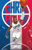 NBA: Los Angeles Clippers- Chris Paul 16 Posters