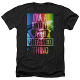 Rocky Horror Picture Show- Whild Thing Shirts