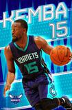 NBA: Charlotte Hornets- Kemba Walker 16 Prints