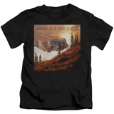 Juvenile: Weezer- Alright In The End Album Cover T-shirts