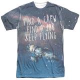 Firefly- Keep Flying T-Shirt