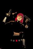 Black Widow No. 2 Cover Art Affiches par Chris Samnee