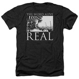 The Word Alive- Real Tour Shirt
