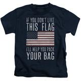 Juvenile: Pack & Go (Unamericana) T-shirts