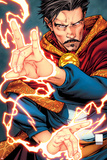 Doctor Strange: Last Days of Magic No. 1 Cover Art Posters by Shane Davis