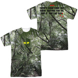 Predator- Jungle Vision (Front/Back) T-shirts