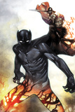 Black Panther No. 1 Cover Art Posters by Olivier Coipel
