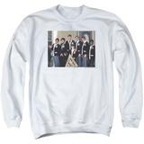 Crewneck Sweatshirt: Revenge Of The Nerds- Group Lambda T-shirts
