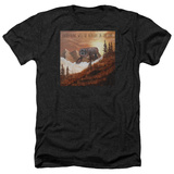 Weezer- Alright In The End Album Cover T-Shirt