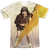AC/DC- Higher Voltage T-Shirt