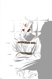 Moon Knight No. 1 Cover Art Prints by Greg Smallwood