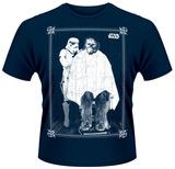 Star Wars- Chewie Haircut Bluse