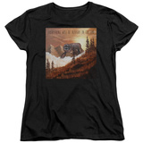 Womans: Weezer- Alright In The End Album Cover Shirts