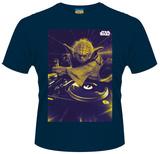 Star Wars- DJ Yoda Skjorter