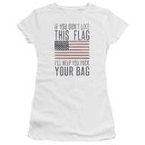 Juniors: Pack & Go (Unamericana) T-Shirt