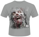 The Walking Dead- Rotten Walker Face Vêtement