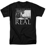 The Word Alive- Real Tour T-Shirt