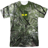 Predator- Jungle Vision Shirts