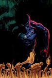Black Panther No. 1 Cover Art Prints by Ryan Sook