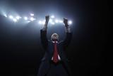 APTOPIX Campaign 2016 Trump Photographic Print by Charles Krupa