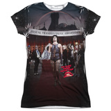 Juniors: Rocky Horror Picture Show- Annual Conventional Strut T-Shirt