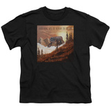 Youth: Weezer- Alright In The End Album Cover Shirt