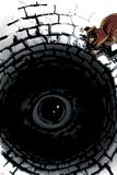 Chris Bachalo - Doctor Strange No. 9 Cover Art Featuring: Dr. Strange Plakát