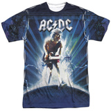 AC/DC- Electrifiedc Angus Sublimated