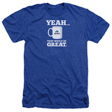 Office Space- That Would Be Great T-shirts