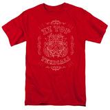 ZZ Top- Texicali Demon T-shirts