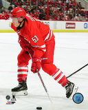Jeff Skinner 2016-17 Action Photo