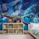 Disney Toy Story - Buzz Lightyear - Vlies Non-Woven Mural Bildtapet