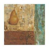 French Pear I Prints by Carol Black