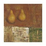 French Pear II Prints by Carol Black