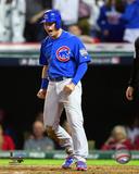 Albert Almora Game 7 of the 2016 World Series Photo