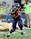 Tyler Lockett 2016 Action Photo