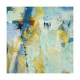 Crosswinds II Prints by Jill Martin