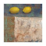 Lemons from Paris I Prints by Carol Black