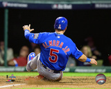 Albert Almora Game 7 of the 2016 World Series Photo