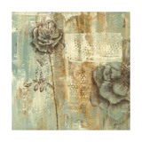 Eclectic Rose II Prints by Carol Black