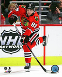 Patrick Kane 2015-16 Action Photo