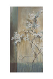 Crystal Branches Prints by Terri Burris