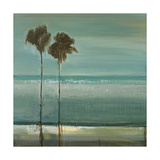 Paradise Cove Prints by Terri Burris