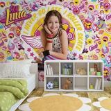 Disney Soy Luna - Roller Skate - Vlies Non-Woven Mural Papier peint
