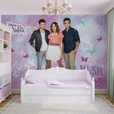 Disney - Violetta - Vlies Non-Woven Mural Vægplakat