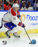 Brendan Gallagher 2016-17 Action Photo